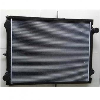 Engine radiator for Isuzu